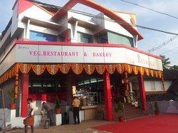 Komala Bakery & Restaurant