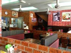 1Stop Station Cafe