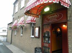 Gabrielle's restaurant