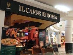 IL Cafe DI Roma Lavazza