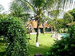 Pantanal Ranch Meia Lua