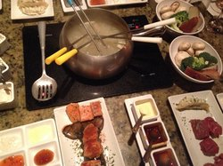 The Melting Pot - Cooper City