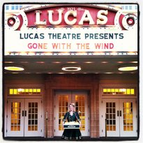 ‪Lucas Theatre For the Arts‬