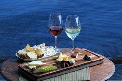 A Taste of Monterey-Wine Market & Bistro
