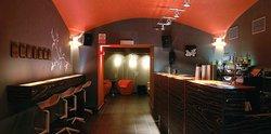 Machè Lounge Bar