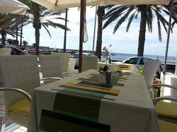 Restaurante Bahia Grill
