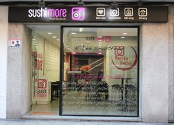 Sushimore Oviedo (Avenida Galicia)