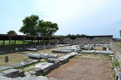 Ancient Amphipolis