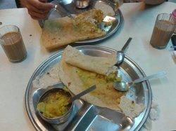 Sonu Chat House & Restaurant