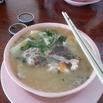 Madam Ing Fish Noodle