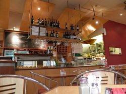 Cafe Boulevard Restaurant