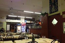 Ristorante Pizzeria Il Portico Piazza Ovidio