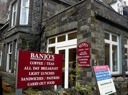 Banjo's