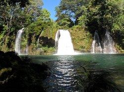 Welib Ja Waterfalls