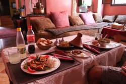 Dar El Walidin Chez Jamjami Monssif