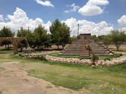 Parque El Chamizal