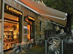 Caffetteria Pasticceria Di Stefano