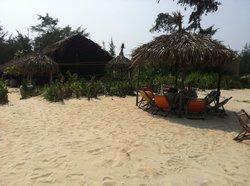 The Beach Bar Hue