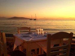 Babis Restaurant Aegina