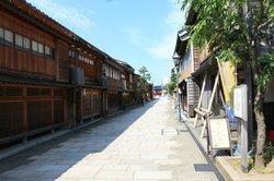 Nishi Tea House Street