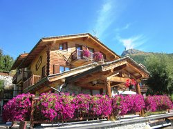 Ristorante Residence Du Village
