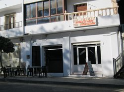 cafe bar Murga El Llano