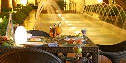 AlNafourah Garden