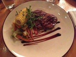 Jimmys Steakhouse Södermalm