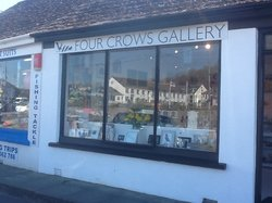 Four Crows Gallery