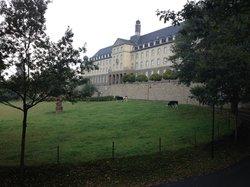 Kardinal-Schulte-Haus