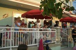 Johnny B Goode Ice Cream Parlors