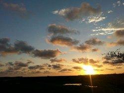 Quelimane Sunrise