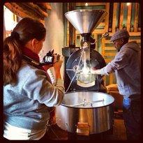 Terbodore Coffee Franschhoek