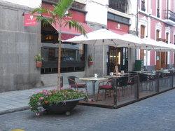 Pasteleria Cafe Arbona