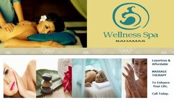 Wellness Spa Bahamas