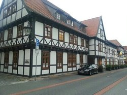 Hoffmannhaus Hotel