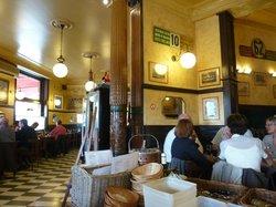 La Brasserie de la Gare