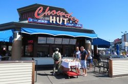 Chowder Hut Grill