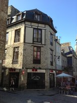 Cafe Hotel du Theatre
