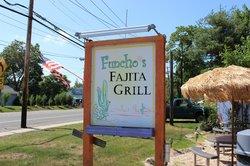 Funcho's Fajita Grill