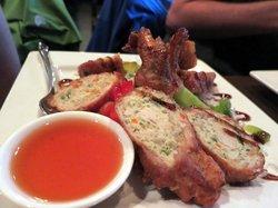 U & I Thai Restaurant
