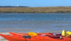 Great Marsh Kayak Tours