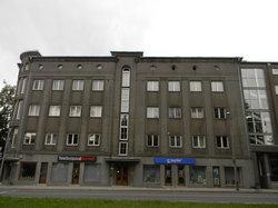 KGB Cells Museum