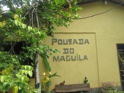 Pousada do Maguila
