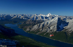 Heli-Tours of Kananaskis (78043676)