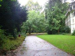 Edmund Klein Park, Luxembourg