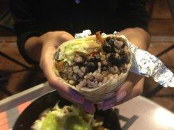 Burrito Capital