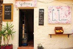 La Lirio Gastroway