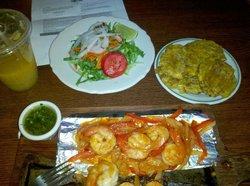 Quiubo Pues Colombian Restaurant