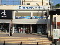 ‪Planet Store‬